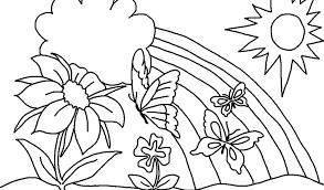 Disegni Di Fiori Da Colorare E Stampare Org Con Vaso Di Fiori Da