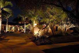 outdoor lighting creates an atmosphere that is attractive your guests