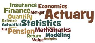 All About Actuarial Science