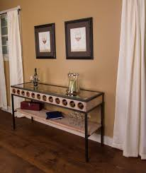 sofa table with wine storage. Medium Size Of Console \u0026 Sofa Tables:incredible Wine Rack Table Pretty With Storage S