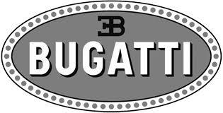 Bugatti logo PNG images free download