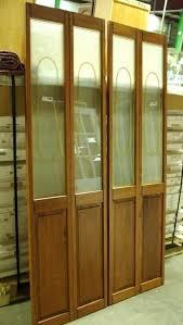 diy bifold door glass doors for only each bi fold doors diy bi fold bi fold