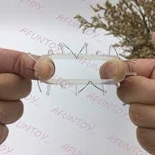 CR008] แหวนขอบตาแพะแฟนซี - Afuntoy Sextoy