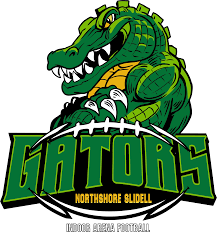 Northshore Gators Logo - December 17, 2015 Photo on OurSports Central