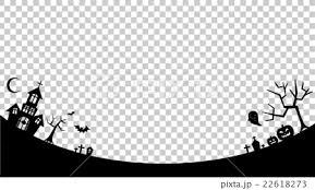 10月ハロウィンhalloween のイラスト素材 22618273 Pixta