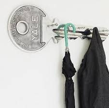Unusual Coat Racks Fascinating 32 Creative Wall Hooks And Unusual Coat Racks Part 32