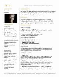 Newest Resume Format Pointrobertsvacationrentals Com