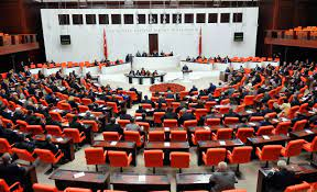 Refik Saydam Hıfzıssıhha Enstitüsü Başkanlığı için kanun teklifi - Siyaset  haberleri