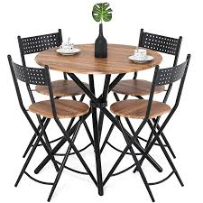 Kitchen Table Sets Metal