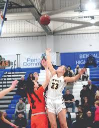 Girls basketball: Burke leads CB West into postseason on a roll