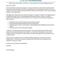 Cover Letter Example Australia Cover Letter Examples Free Classic