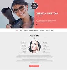10 Best Resume Wordpress Themes 2015 Awards