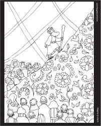 Jewish Coloring Pages For Kids Printable Holidays Chronicles Network