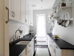 small galley kitchen designs pictures