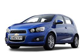 Chevrolet Aveo hatchback (2011-2015) owner reviews: MPG, problems ...