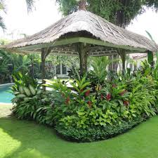 garden designs. Cool Tropical Garden Design Designs