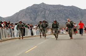 DVIDS - News - Bataan Memorial Death March Honors World War II Soldiers
