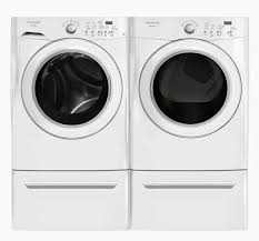 Best Price On Front Load Washer And Dryer Washer And Dryer Sets On Sale Frigidaire Washer And Dryer Sets On
