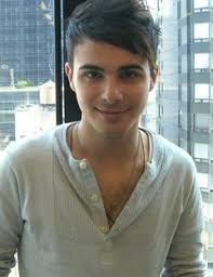 Adamo Ruggiero Interview - Questions About Dating for Adamo Ruggiero