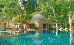 Anand Resorts Top 25 Luxury Resorts In India