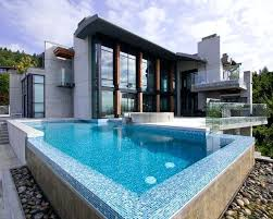 Swimming Pool Design Standards