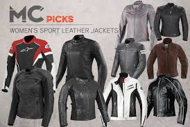 motorcycle riding jackets for women