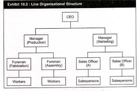 Formal Organizational Chart 8 Types Of Organisational Structures Their Advantages And