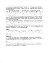book report examples related book report example university of arizona