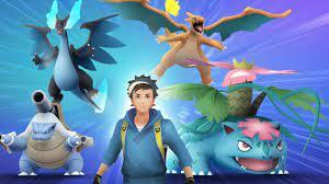 Pokémon GO Mega Evolutions List - How Get Mega Energy - Nintendo Life