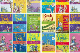 Roald Dahl Quotes Simple On Roald Dahl's Birthday Here Are 48 Quotes From His Works Like BFG