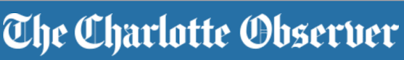 Image result for the charlotte observer logo