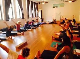 om ed kids yoga teacher grew out of nyc public yoga so its a treat to offer this once a year back home in nyc