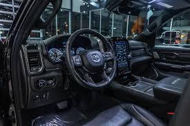 Used 2019 Dodge Ram 1500 Limited Crew Cab 4x4 Pickup Motor