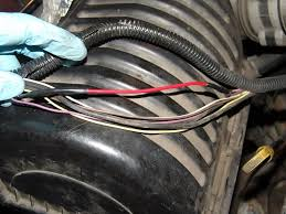 sparky's answers 1999 chevrolet tahoe, ecm 1 fuse blows 2003 Chevy Tahoe Fuse Box Diagram placed the wiring back inside the loom and wrapped the whole thing with metal tape to reflect the heat i then routed the harness correctly down to the 2016 Tahoe Melted Fuse Box