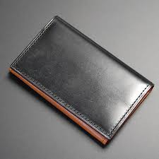 nep japan made card case mens leather business card holder leather cowhide leather men for men men men s card case mens leather card put the card case mens