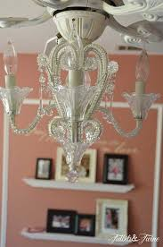 diy ceiling fan into chandelier gradschoolfairs com