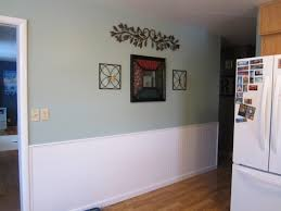 Kitchen Wainscoting Paint Wainscoting Rixen It Up