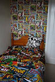 Marvel Bedroom Wallpaper Petit Moi Big World Uk Beauty Parenting And Lifestyle Blog