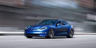 Tesla baut und liefert über 200.000 Fahrzeuge in Q2 - electrive.net