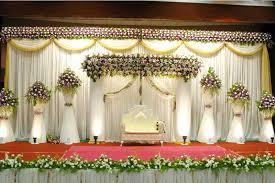 Wedding Flowers Decoration Best Wedding Stage Decoration Idea For Indian Weddings