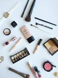 makeup kit things name makeup nuovogennarino
