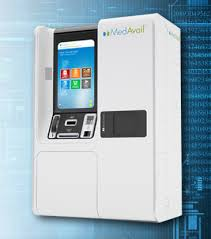 Drug Dispensing Vending Machine Magnificent Medication Vending Machine Future Health Systems
