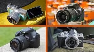 Başlangıç Seviyesi Fotoğraf Makinesi Önerileri & Tavsiyeleri