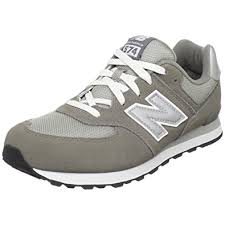 new balance infant shoes. new balance 574 running shoe (infant/toddler),grey-gs,2 infant shoes t
