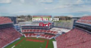 Donald W Reynolds Razorback Stadium Renovation Expansion