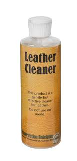 leather cleaner is an effective but gentle surface cleaner for leather can be used on all types of leather that is in good condition including aniline
