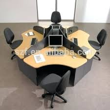 round office desk. desk cheap pakistani furniture lahore round office partition work stationsz wst641 edge large k