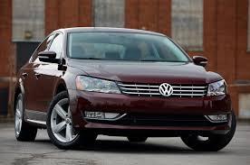 2012 Volkswagen Passat: First Drive Photo Gallery - Autoblog