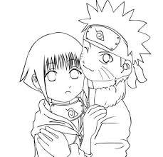 Fearsome Naruto Coloring Pages Sasuke Akatsuki Deviantart Shippuden