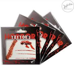 Tetování Krvavé Rány